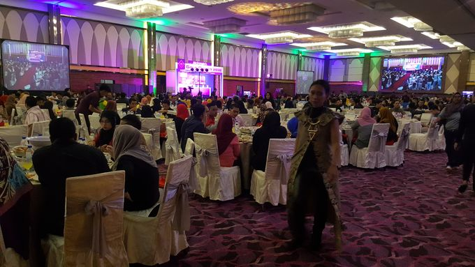 Corporate Event by Sri Munura Catering Services - 048
