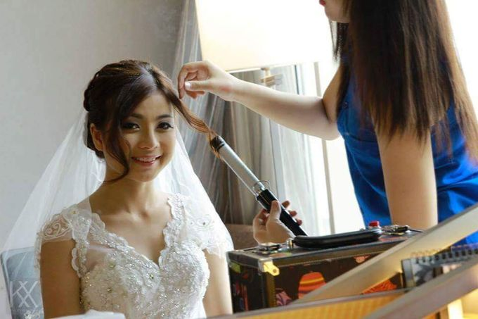 Bridal Photoshoots by Makeupbitzbykelly - 007
