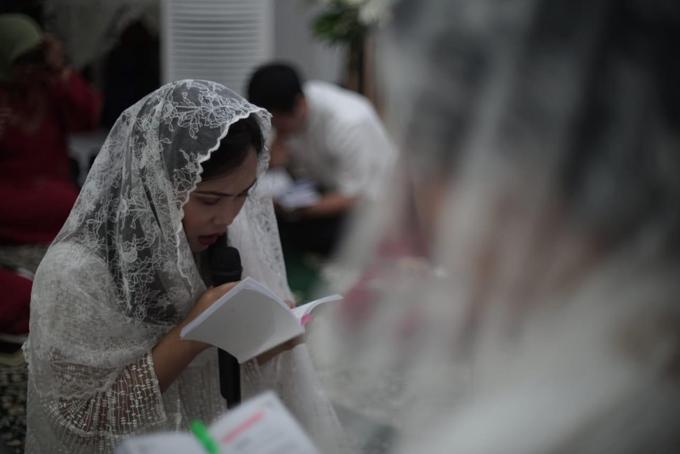 Pengajian Sebelum Pernikahan Noni by Wedding by Renjana - 001