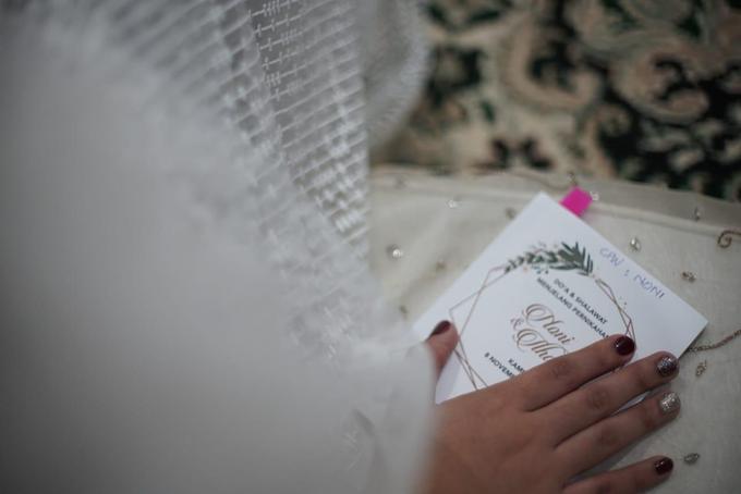 Pengajian Sebelum Pernikahan Noni by Wedding by Renjana - 006