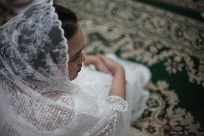Pengajian Sebelum Pernikahan Noni by Wedding by Renjana - 007