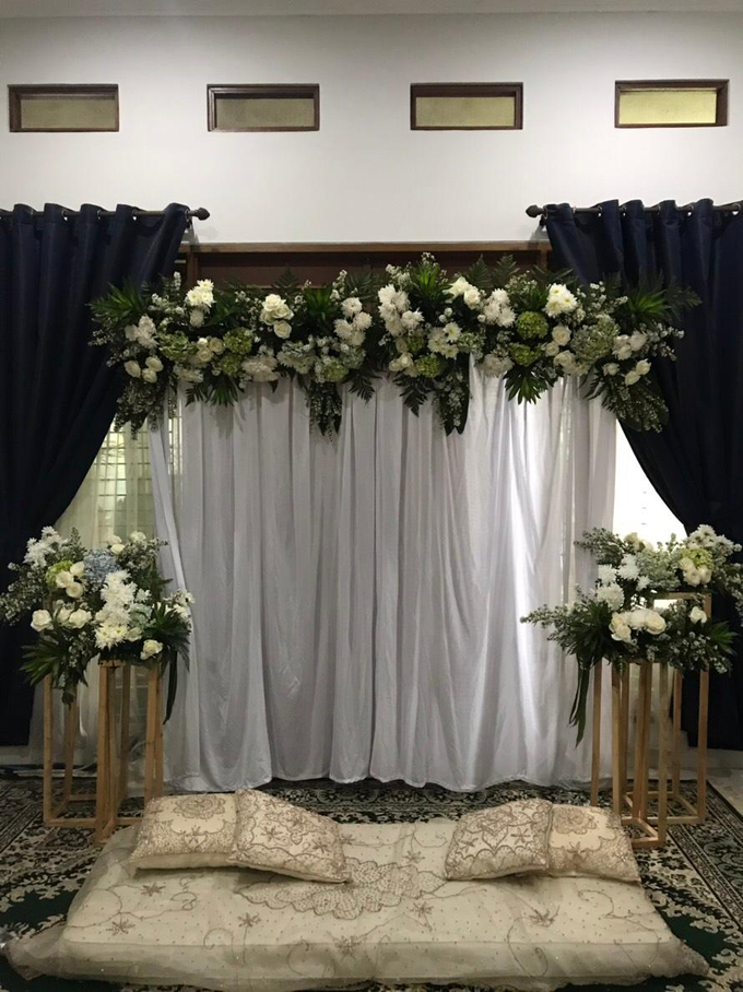 Pengajian Sebelum Pernikahan Noni by Wedding by Renjana - 008