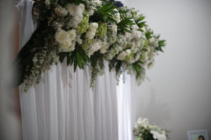 Pengajian Sebelum Pernikahan Noni by Wedding by Renjana - 009