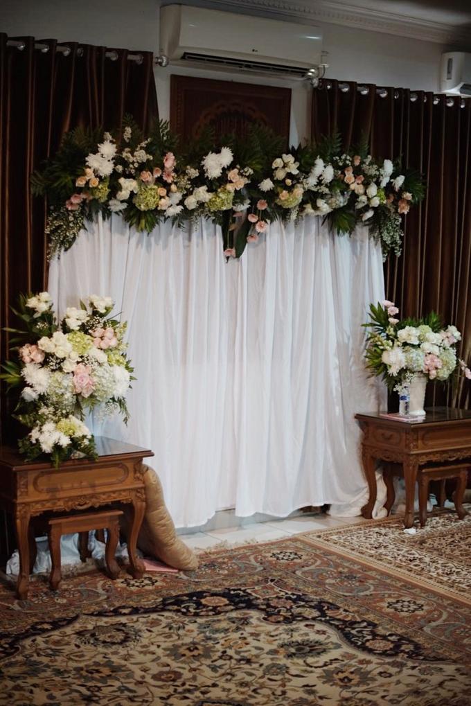 Pengajian Sebelum Pernikahan Ilham by Wedding by Renjana - 003
