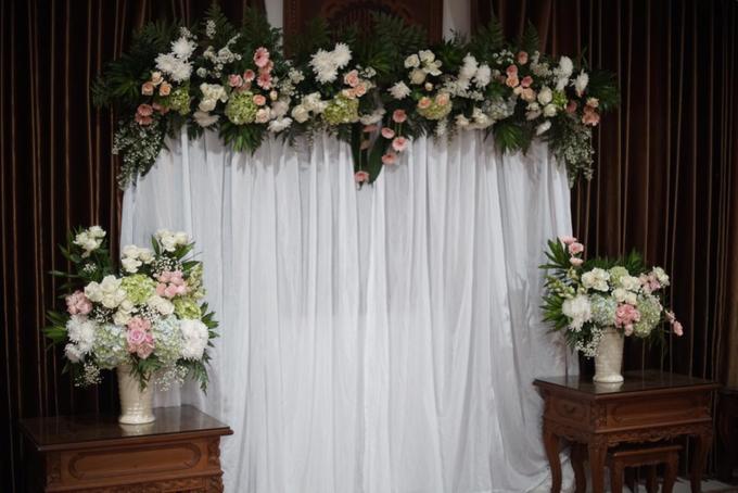 Pengajian Sebelum Pernikahan Ilham by Wedding by Renjana - 002