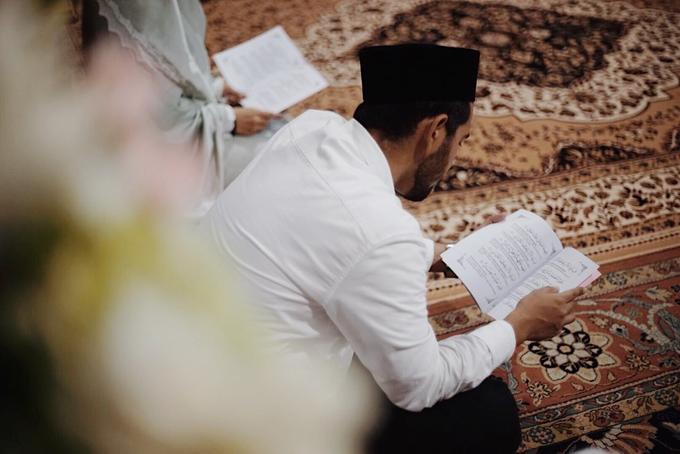 Pengajian Sebelum Pernikahan Ilham by Wedding by Renjana - 004