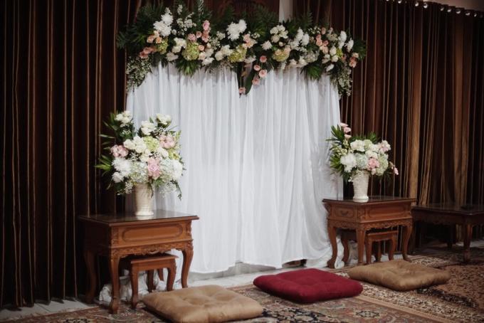 Pengajian Sebelum Pernikahan Ilham by Wedding by Renjana - 001