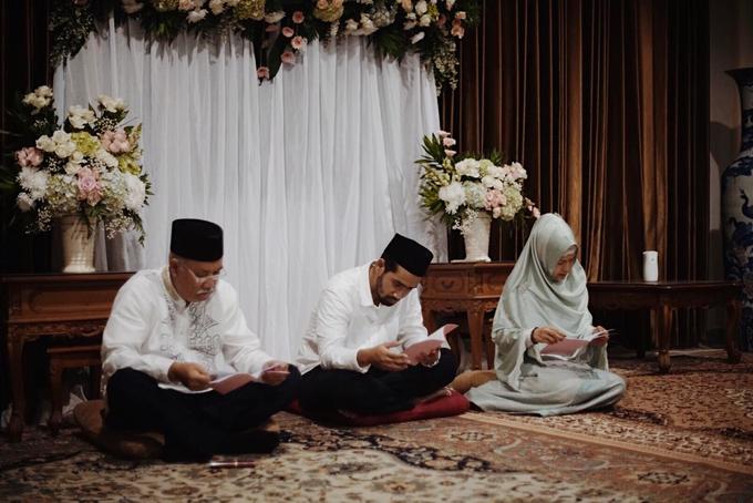Pengajian Sebelum Pernikahan Ilham by Wedding by Renjana - 006