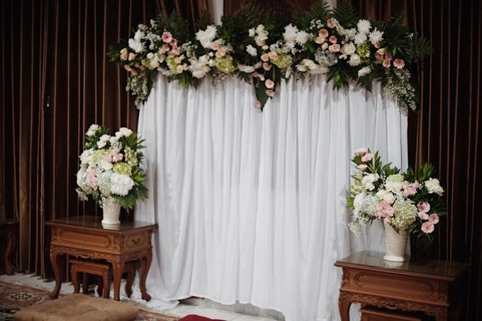 Pengajian Sebelum Pernikahan Ilham by Wedding by Renjana - 007