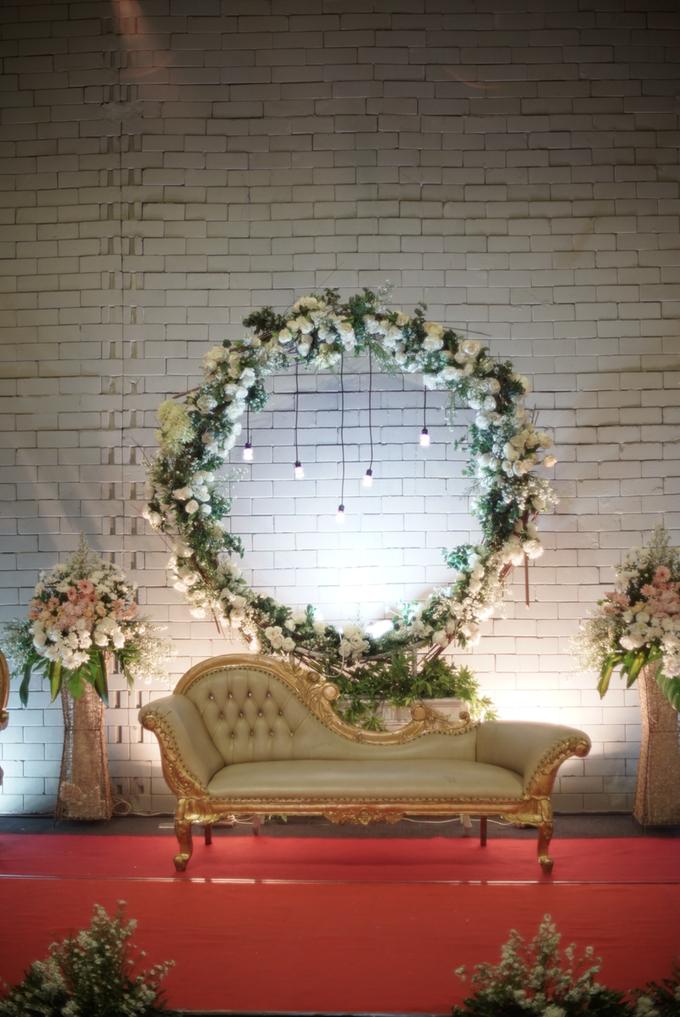 Pernikahan Aulia dan Danish by Wedding by Renjana - 002