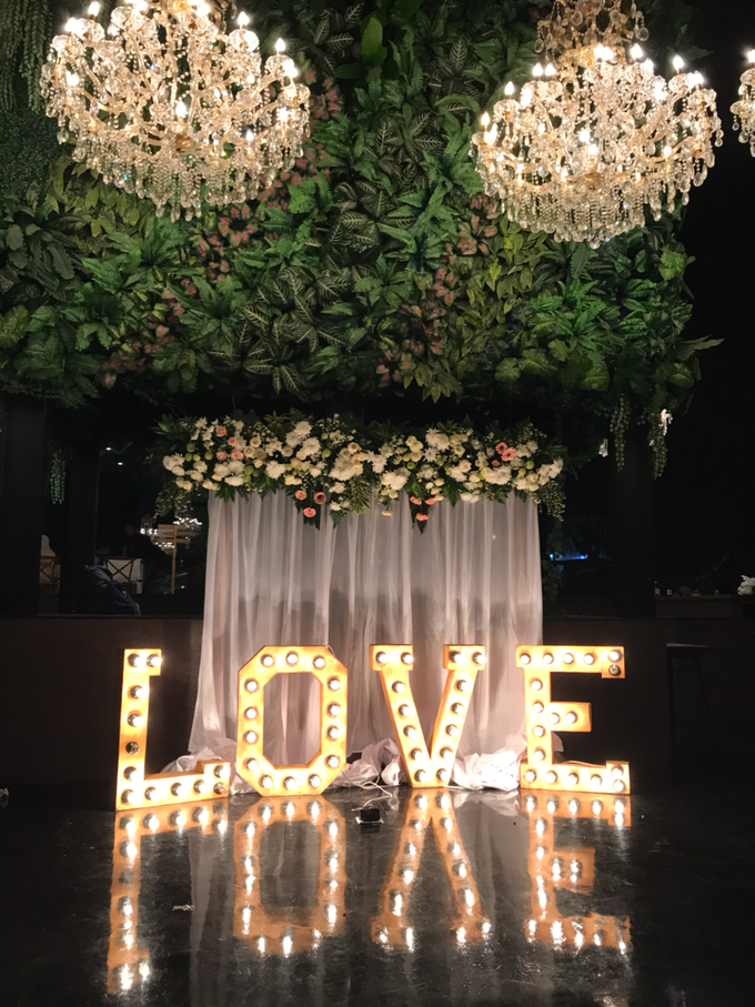 Pernikahan Aulia dan Danish by Wedding by Renjana - 001