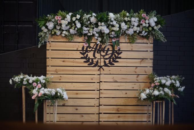 Pernikahan Aulia dan Danish by Wedding by Renjana - 006