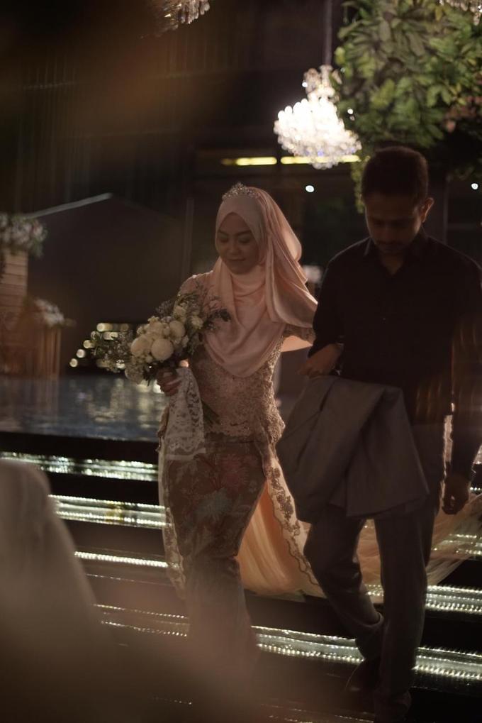 Pernikahan Aulia dan Danish by Wedding by Renjana - 015