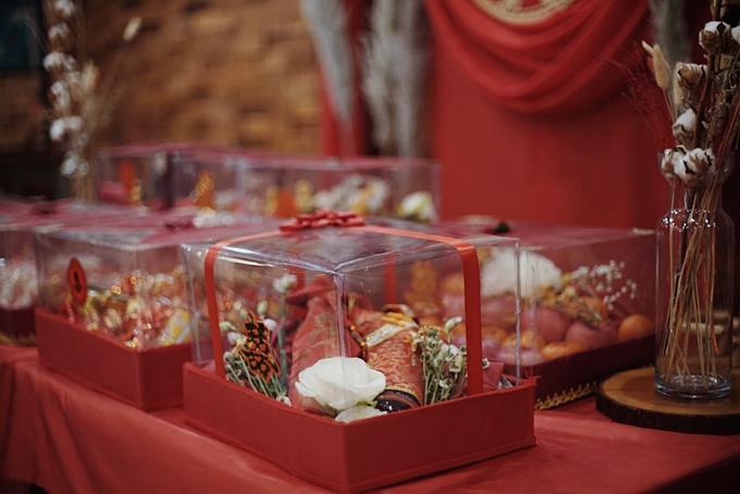 Rustic Sangjit Kevin dan Adeline by Wedding by Renjana - 008