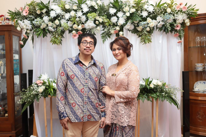 Lamaran Ivan dan Devita by Wedding by Renjana - 014