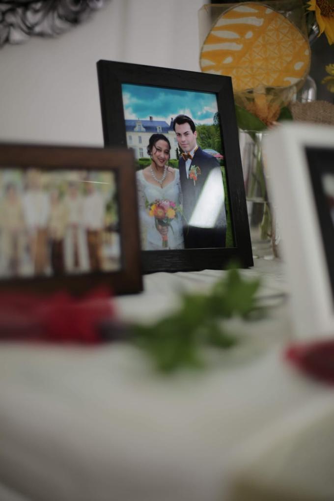 Syukuran Pamela & Rudi - Bastile Felita by Wedding by Renjana - 007