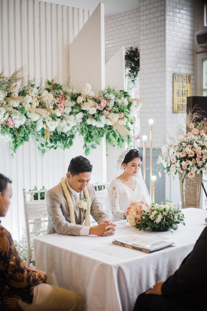 Pernikahan Ery & Ika by Wedding by Renjana - 001