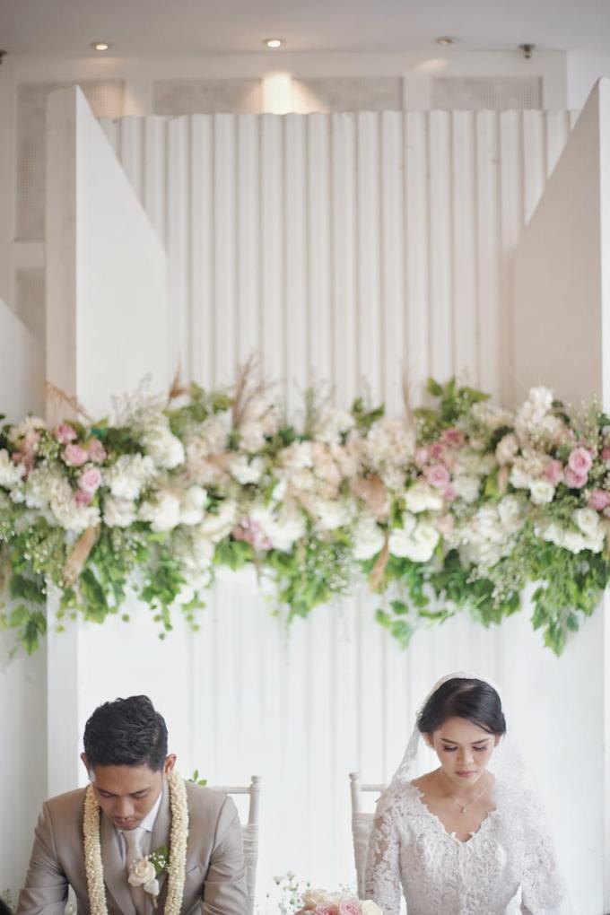 Pernikahan Ery & Ika by Wedding by Renjana - 002