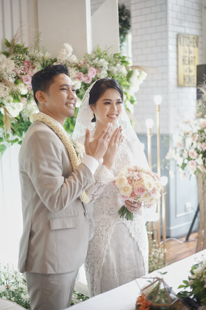 Pernikahan Ery & Ika by Wedding by Renjana - 003
