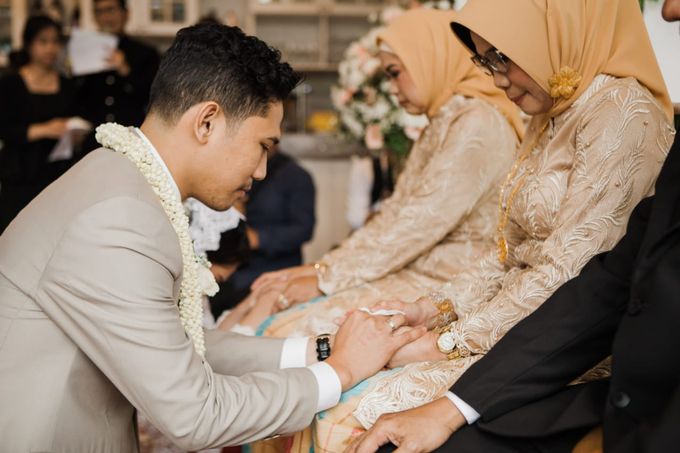 Pernikahan Ery & Ika by Wedding by Renjana - 009