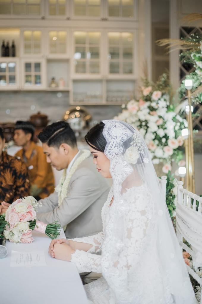 Pernikahan Ery & Ika by Wedding by Renjana - 010