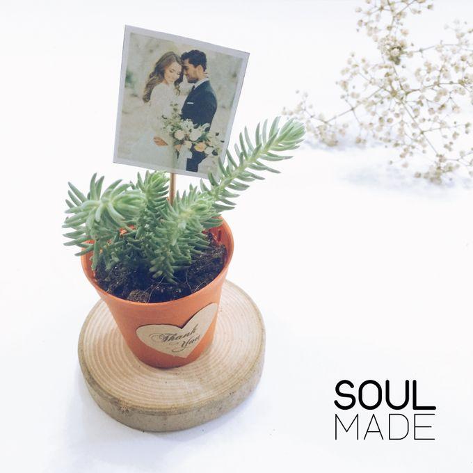 Mini Plant Pot by Soulmade Design - 004
