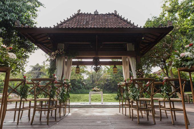 Wedding at Plataran Canggu 2020 by Plataran Indonesia - 002