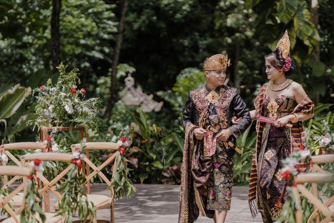 Wedding at Plataran Canggu 2020 by Plataran Indonesia - 021