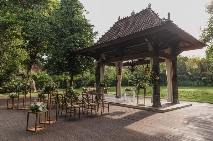 Wedding at Plataran Canggu 2020 by Plataran Indonesia - 003