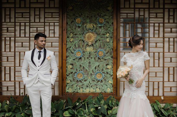 Wedding at Plataran Canggu 2020 by Plataran Indonesia - 024