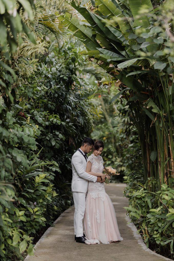 Wedding at Plataran Canggu 2020 by Plataran Indonesia - 025