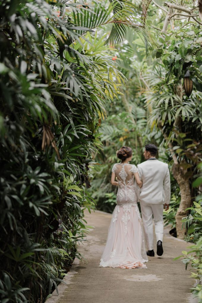 Wedding at Plataran Canggu 2020 by Plataran Indonesia - 026