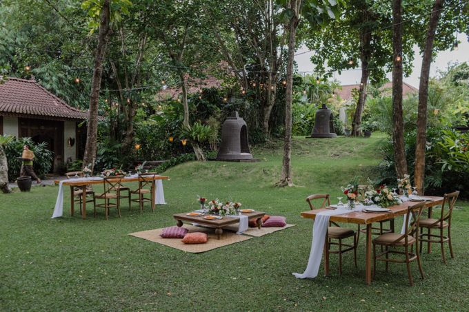 Wedding at Plataran Canggu 2020 by Plataran Indonesia - 028