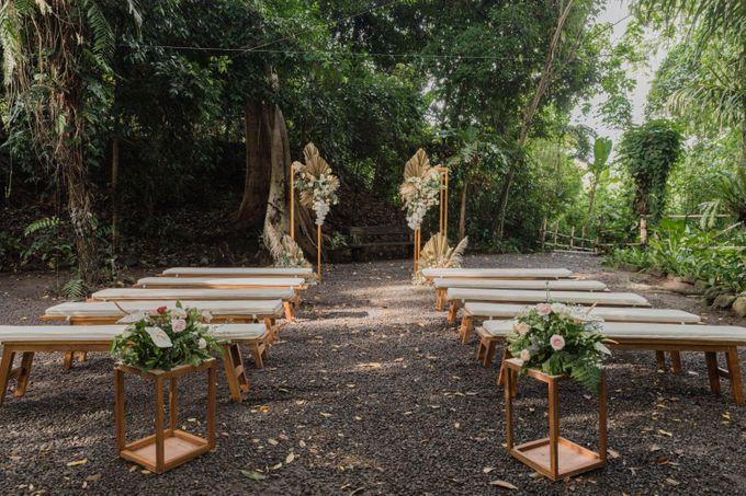 Wedding at Plataran Canggu 2020 by Plataran Indonesia - 005