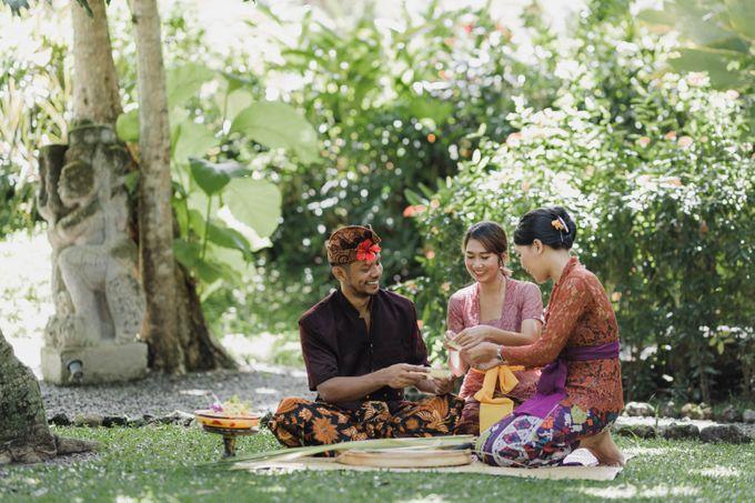 Wedding at Plataran Canggu 2020 by Plataran Indonesia - 030