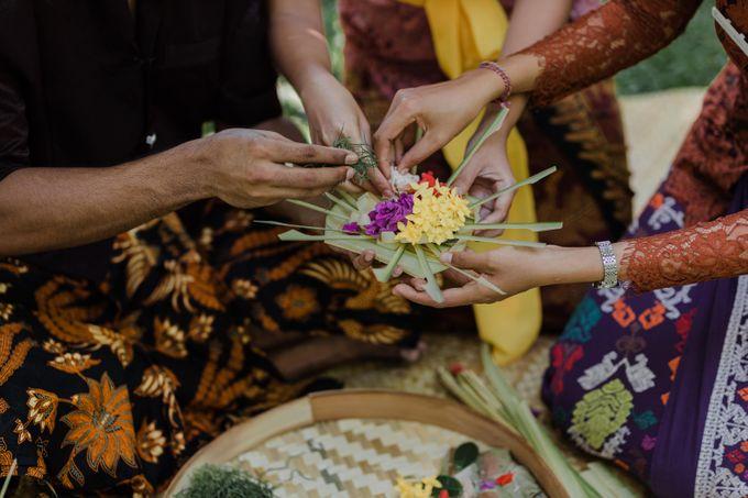 Wedding at Plataran Canggu 2020 by Plataran Indonesia - 031