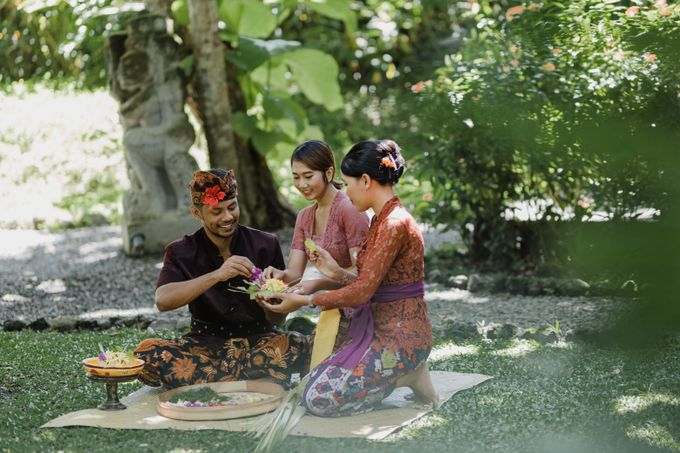 Wedding at Plataran Canggu 2020 by Plataran Indonesia - 032
