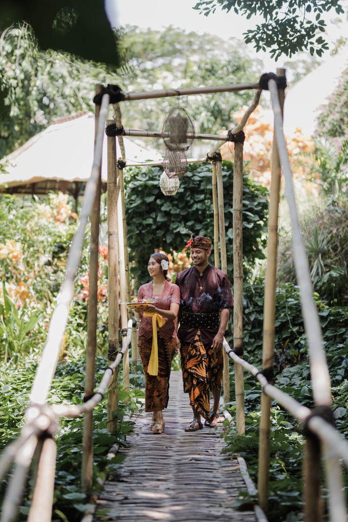 Wedding at Plataran Canggu 2020 by Plataran Indonesia - 033