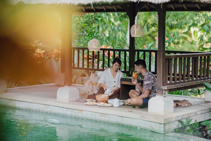 Wedding at Plataran Canggu 2020 by Plataran Indonesia - 037