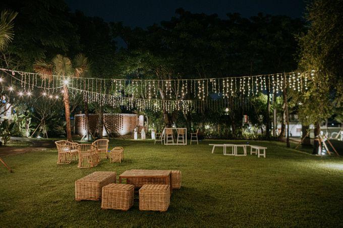 Wedding at Plataran Canggu 2020 by Plataran Indonesia - 038