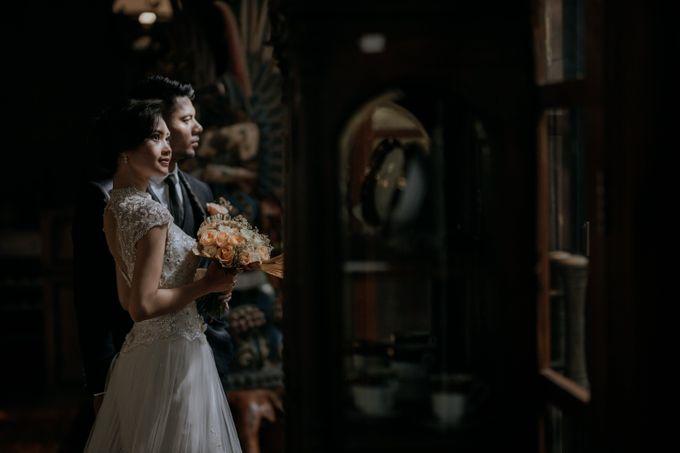 Wedding at Plataran Canggu 2020 by Plataran Indonesia - 006