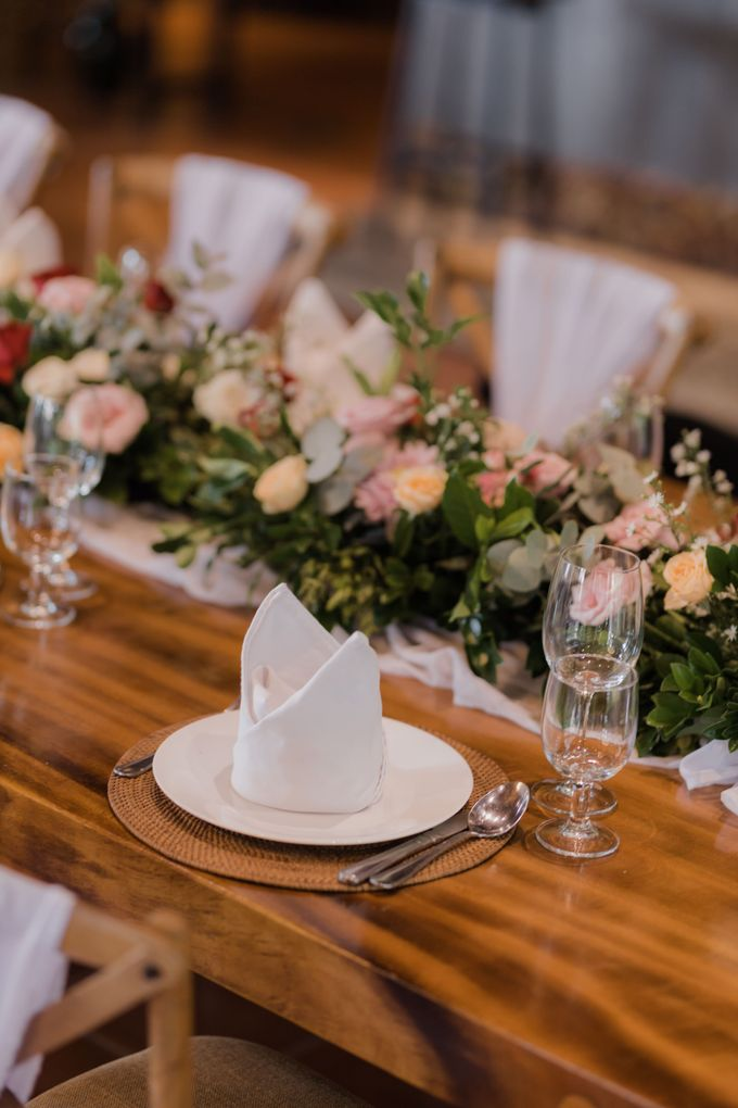 Wedding at Plataran Canggu 2020 by Plataran Indonesia - 008