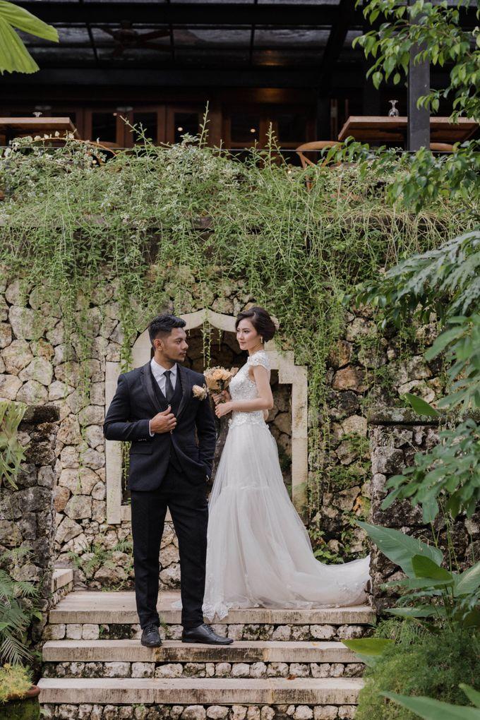 Wedding at Plataran Canggu 2020 by Plataran Indonesia - 009