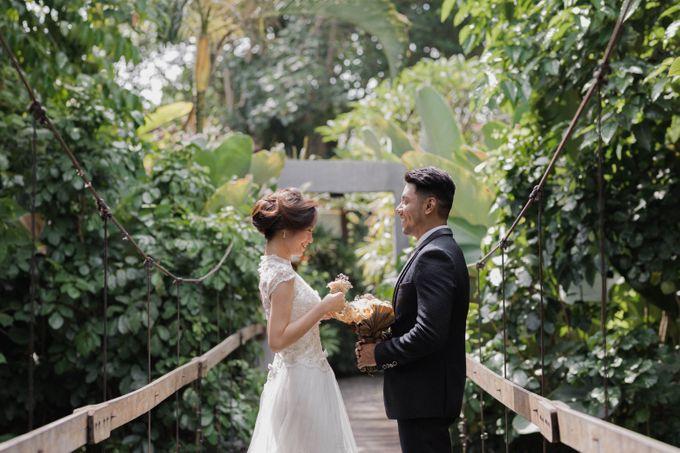 Wedding at Plataran Canggu 2020 by Plataran Indonesia - 010