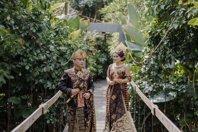 Wedding at Plataran Canggu 2020 by Plataran Indonesia - 011