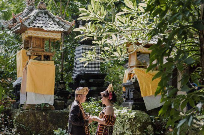 Wedding at Plataran Canggu 2020 by Plataran Indonesia - 012