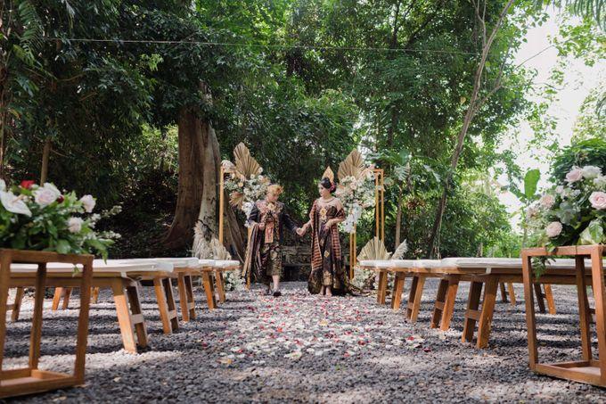 Wedding at Plataran Canggu 2020 by Plataran Indonesia - 013