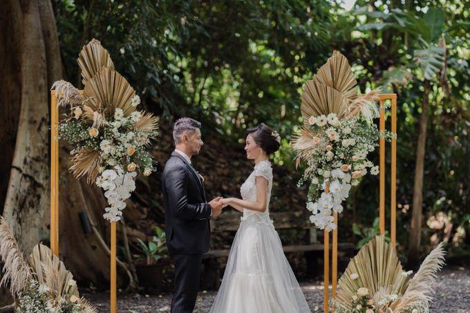 Wedding at Plataran Canggu 2020 by Plataran Indonesia - 014