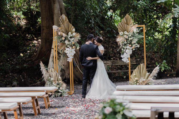 Wedding at Plataran Canggu 2020 by Plataran Indonesia - 015