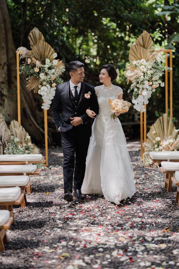 Wedding at Plataran Canggu 2020 by Plataran Indonesia - 016